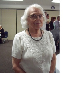 My Great Aunt Dot